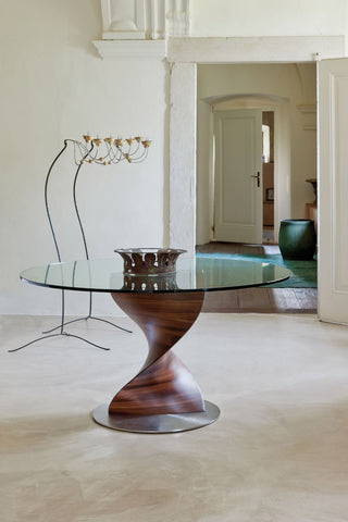 Elika Dining Table by Porada