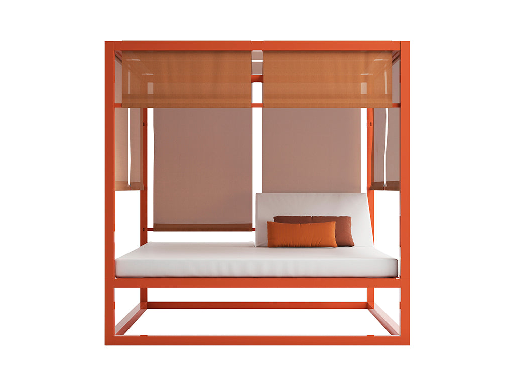 ELEVATED DAYBED  by Gandia Blasco, available at the Home Resource furniture store Sarasota Florida