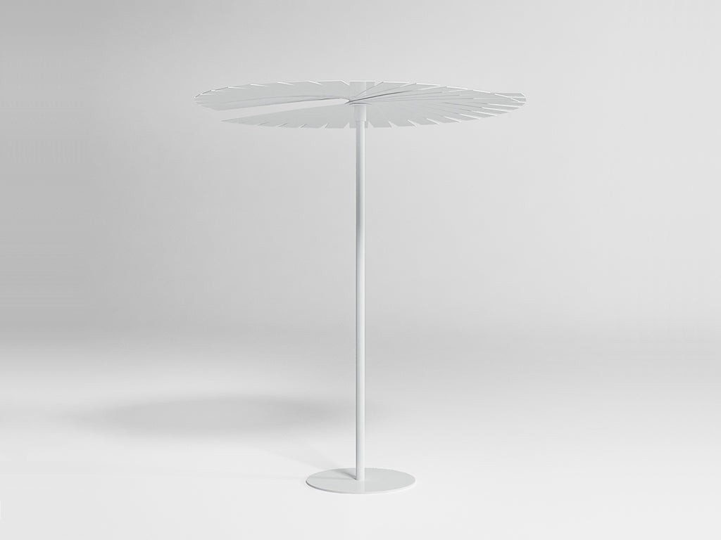 ENSOMBRA FOLDING PARASOL  by Gandia Blasco, available at the Home Resource furniture store Sarasota Florida