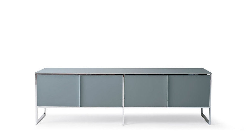 Erminia Sideboard by Gallotti & Radice for sale at Home Resource Modern Furniture Store Sarasota Florida