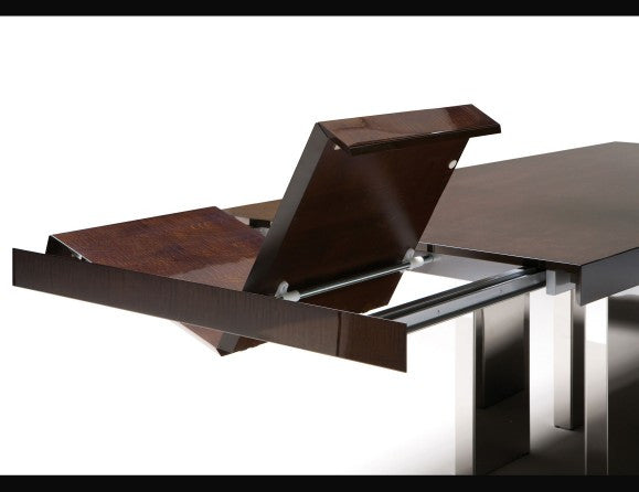 INFINITY DINING TABLE by Pietro Costantini for sale at Home Resource Modern Furniture Store Sarasota Florida