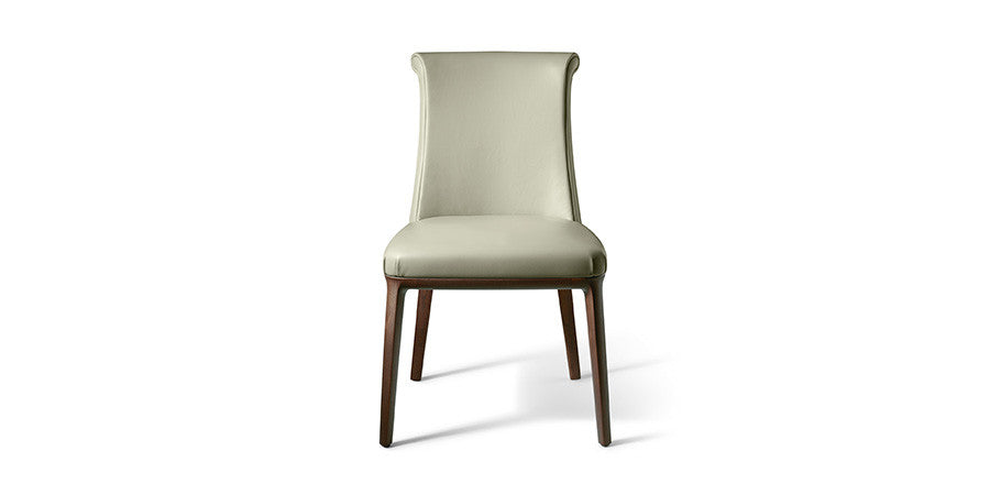 DIVA  by Poltrona Frau, available at the Home Resource furniture store Sarasota Florida