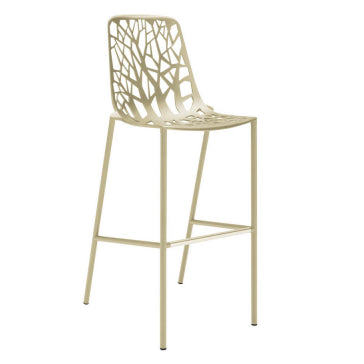 Forest Barstool  by Janus et Cie, available at the Home Resource furniture store Sarasota Florida