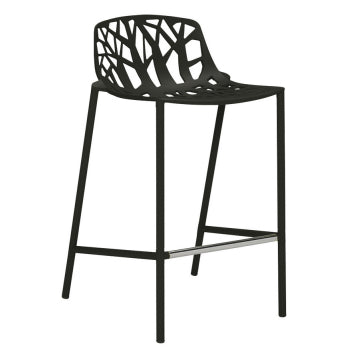 Forest Barstool by Janus et Cie for sale at Home Resource Modern Furniture Store Sarasota Florida