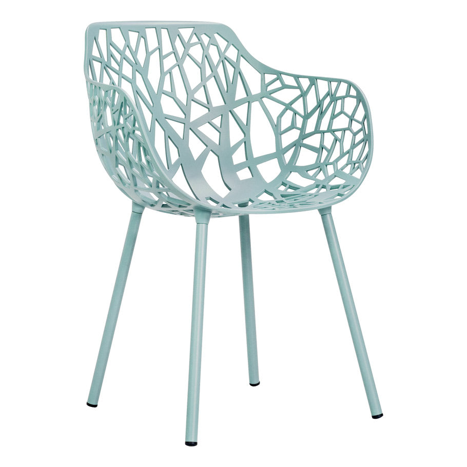 FOREST ARMCHAIR  by Janus et Cie, available at the Home Resource furniture store Sarasota Florida