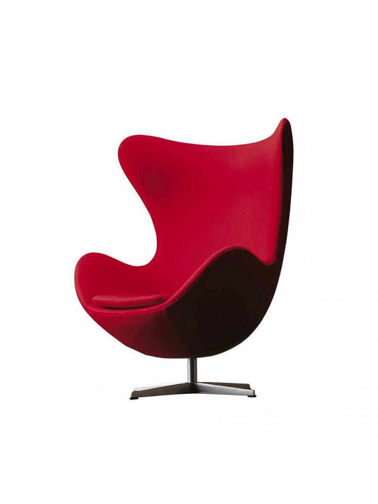 Egg Chair  by Fritz Hansen, available at the Home Resource furniture store Sarasota Florida