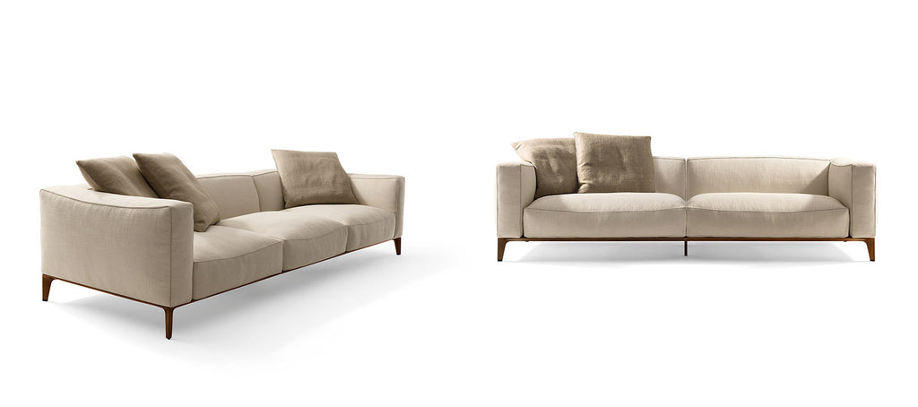 ATON  by Giorgetti, available at the Home Resource furniture store Sarasota Florida