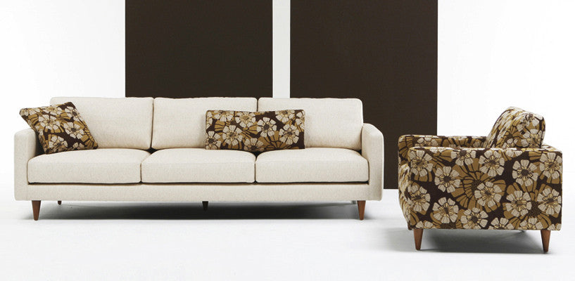 Harris by Dellarobbia for sale at Home Resource Modern Furniture Store Sarasota Florida