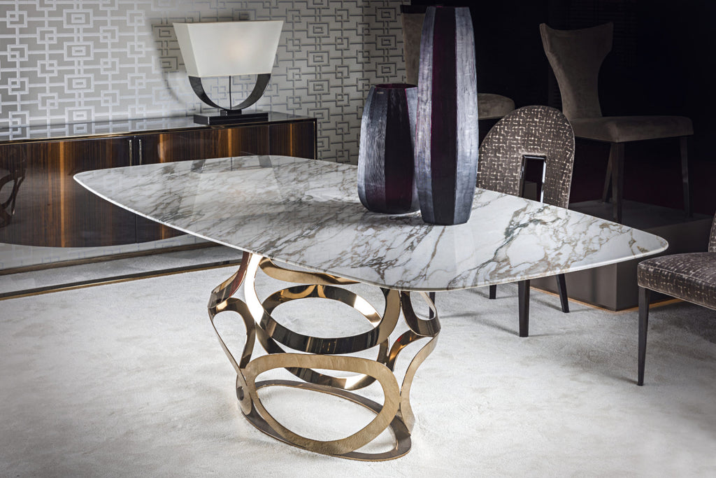 ICON MARBLE  by Pietro Costantini, available at the Home Resource furniture store Sarasota Florida