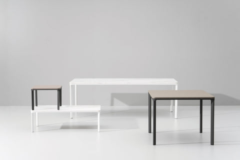 PARK LIFE DINING TABLE by Kettal