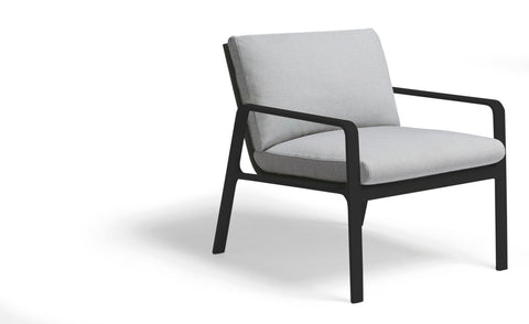 PARK LIFE CLUB ARMCHAIR by Kettal