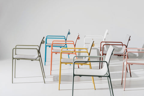 PARK LIFE DINING CHAIRS by Kettal