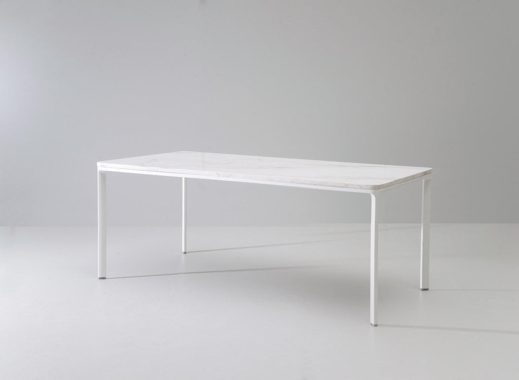 PARK LIFE DINING TABLE  by Kettal, available at the Home Resource furniture store Sarasota Florida
