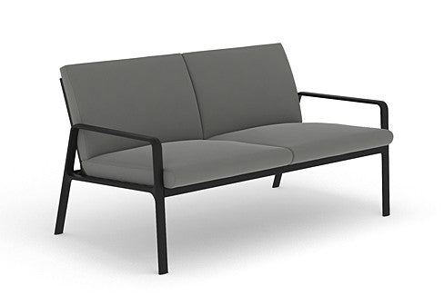 PARK LIFE SOFA 2 OR 3 SEATER  by Kettal, available at the Home Resource furniture store Sarasota Florida
