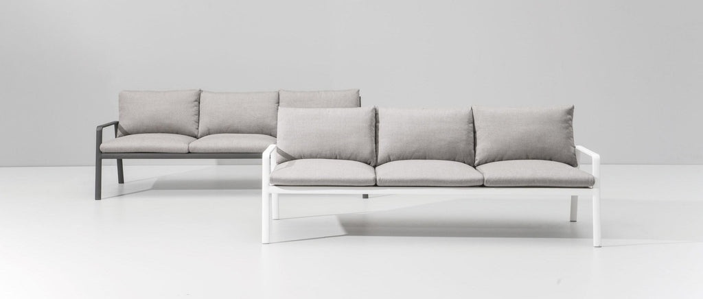 PARK LIFE SOFA 2 OR 3 SEATER by Kettal for sale at Home Resource Modern Furniture Store Sarasota Florida