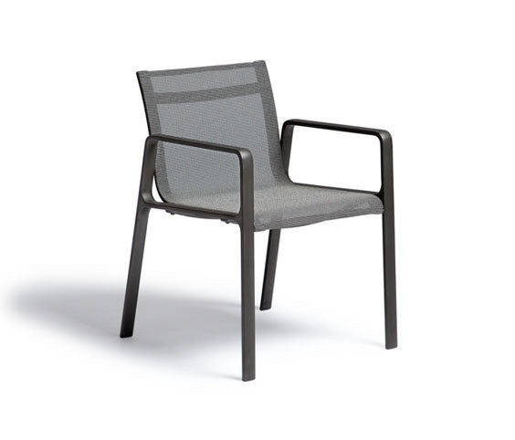 PARK LIFE DINING CHAIRS  by Kettal, available at the Home Resource furniture store Sarasota Florida