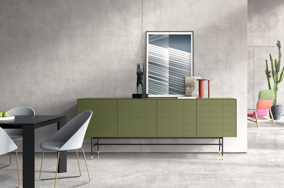 SOMA EDITION  by KETTNAKER, available at the Home Resource furniture store Sarasota Florida