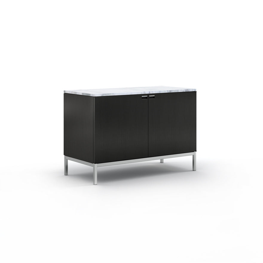FLORENCE KNOLL ™ CREDENZA 2 POSITION  by Knoll, available at the Home Resource furniture store Sarasota Florida