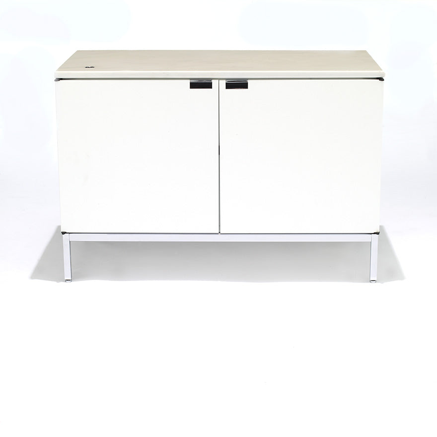 FLORENCE KNOLL ™ CREDENZA 2 POSITION by Knoll for sale at Home Resource Modern Furniture Store Sarasota Florida
