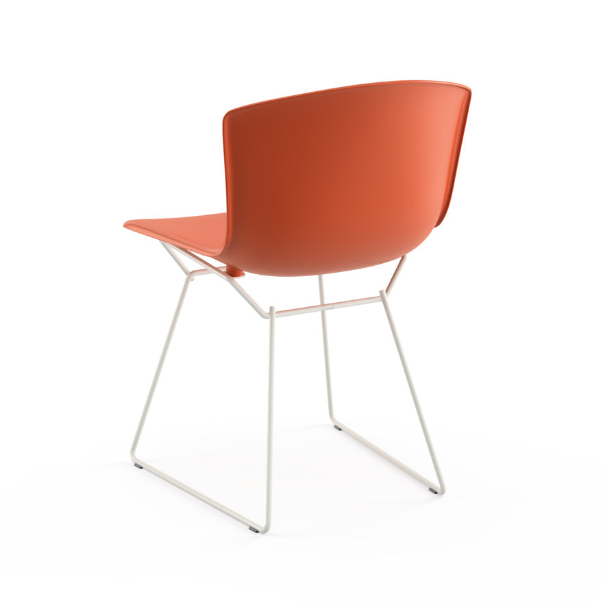 Bertoia Molded Shell Side Chair by Knoll for sale at Home Resource Modern Furniture Store Sarasota Florida