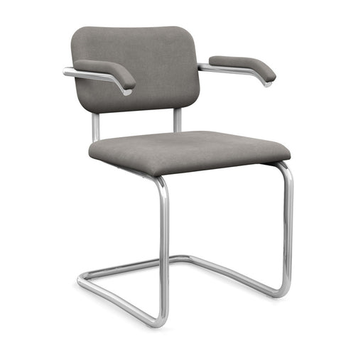 CESCA CHAIR - WITH OUR WITHOUT ARMS by Knoll