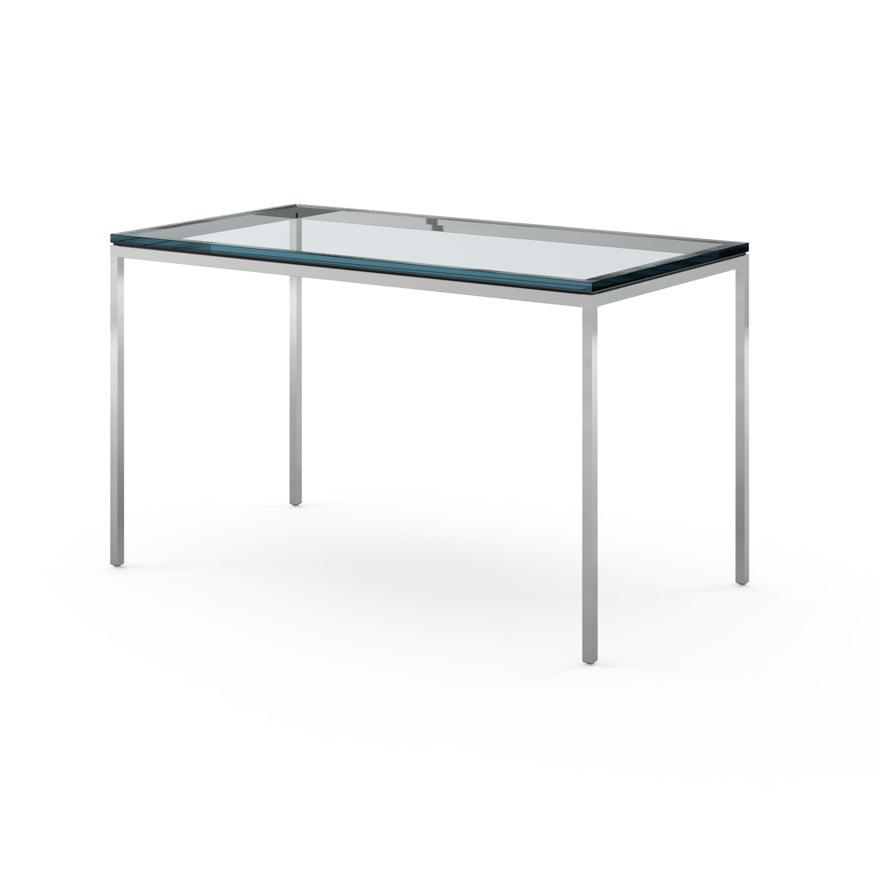"Florence Knoll™ Mini Desk - 48"" x 26""  by Knoll, available at the Home Resource furniture store Sarasota Florida"