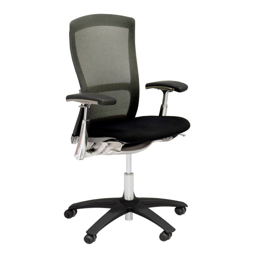 LIFE TASK CHAIR  by Knoll, available at the Home Resource furniture store Sarasota Florida
