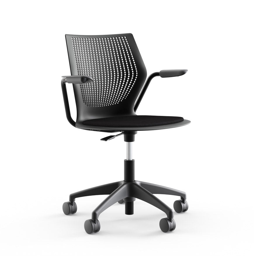 MULTI GENERATION TASK CHAIR  by Knoll, available at the Home Resource furniture store Sarasota Florida
