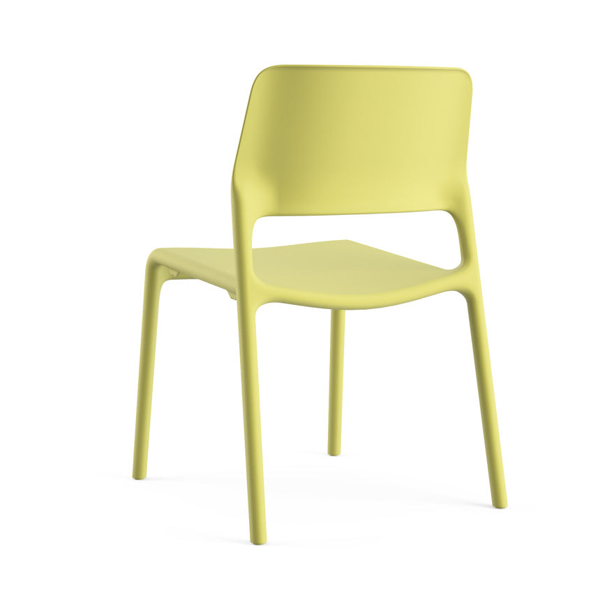 SPARK SIDE CHAIR by Knoll for sale at Home Resource Modern Furniture Store Sarasota Florida