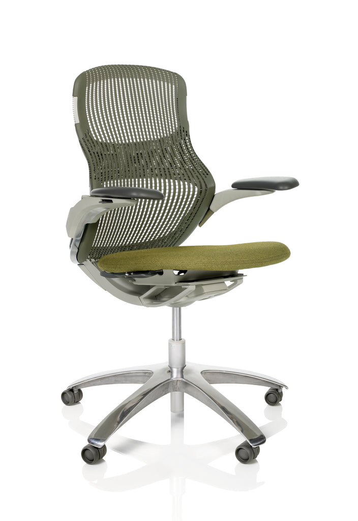 GENERATION CHAIR by Knoll for sale at Home Resource Modern Furniture Store Sarasota Florida