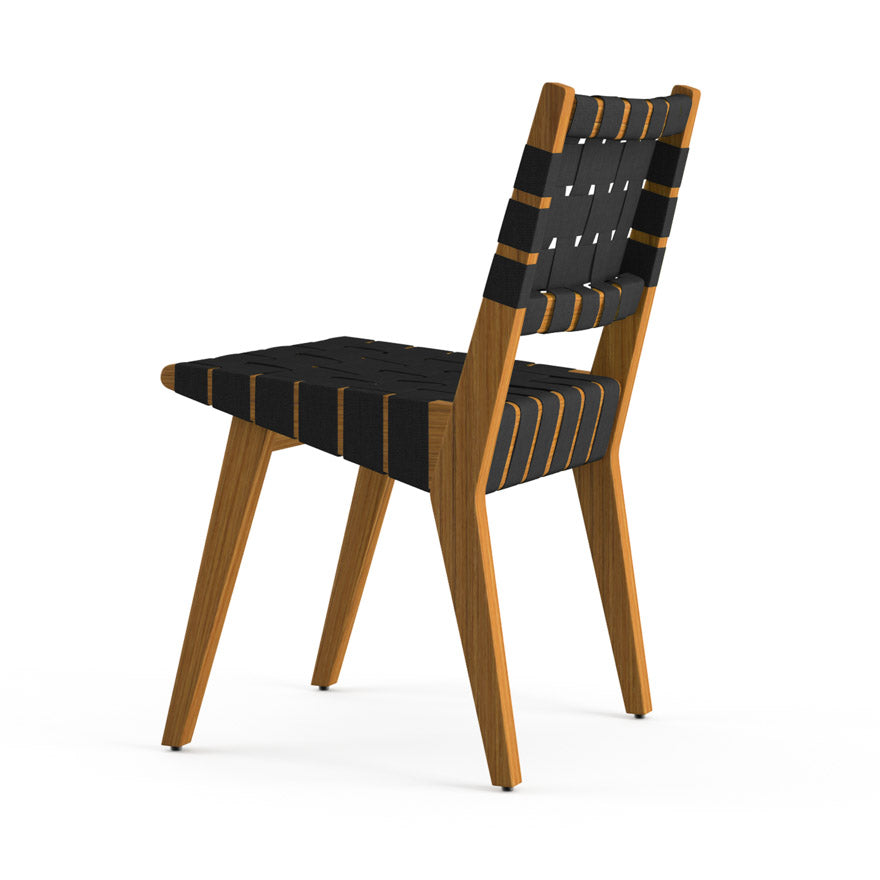 RISOM OUTDOOR SIDE CHAIR by Knoll for sale at Home Resource Modern Furniture Store Sarasota Florida