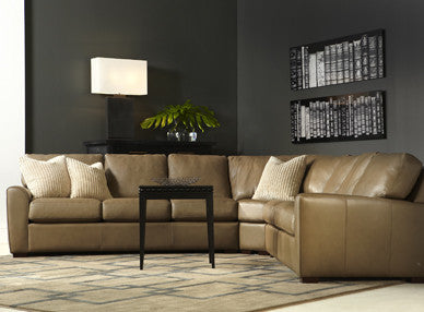 Kaden by American Leather for sale at Home Resource Modern Furniture Store Sarasota Florida