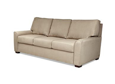 KLEIN COMFORT SLEEPER by American Leather for sale at Home Resource Modern Furniture Store Sarasota Florida