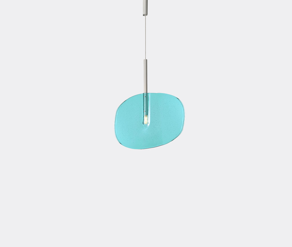 LOLLIPOP HANGING PENDANT  by LASVIT, available at the Home Resource furniture store Sarasota Florida