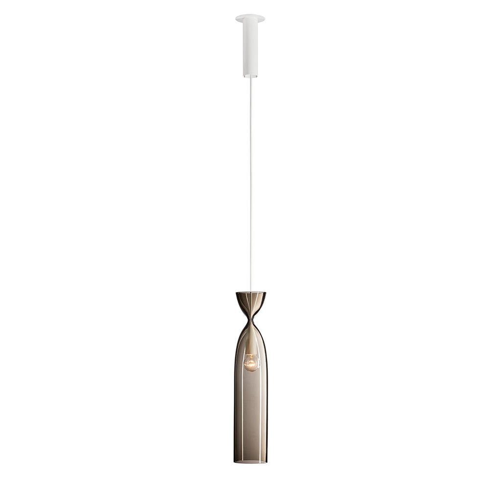 PRESS HANGING PENDANT by LASVIT for sale at Home Resource Modern Furniture Store Sarasota Florida