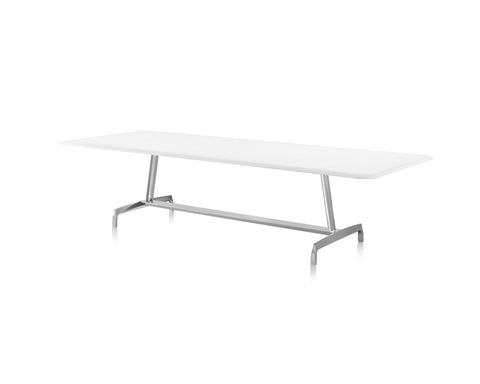 AGL CONFERENCE TABLE by Herman Miller