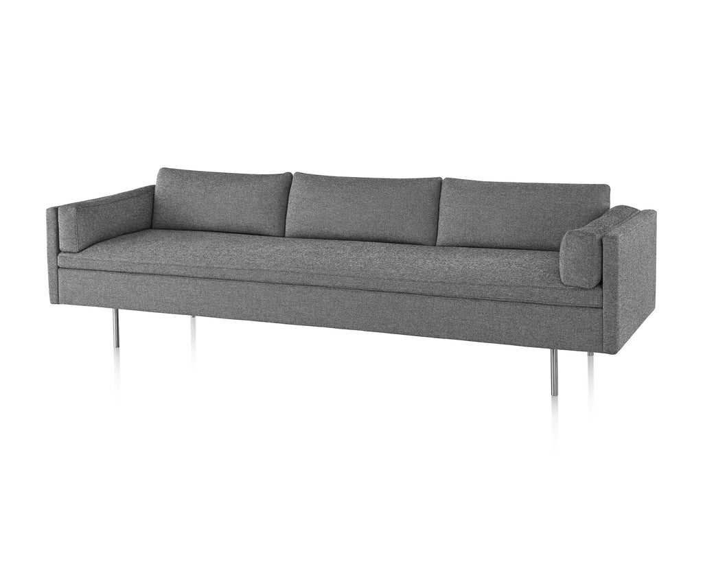 BOLSTER SOFA by Herman Miller for sale at Home Resource Modern Furniture Store Sarasota Florida