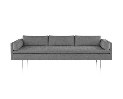 BOLSTER SOFA by Herman Miller