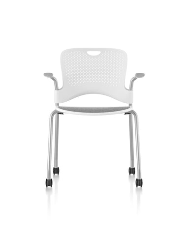 Caper Chairs by Herman Miller