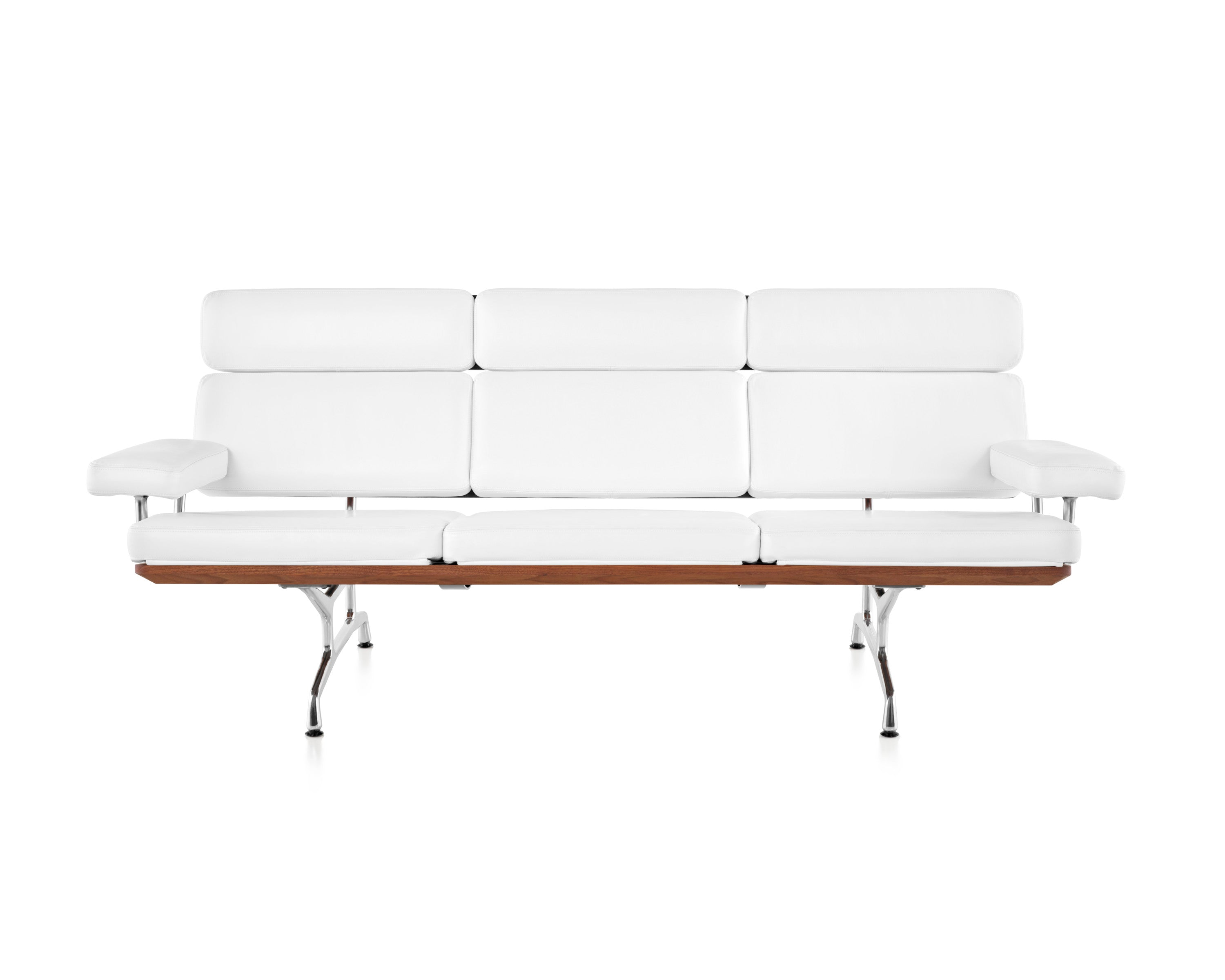 Stupendous Eames Sofa Sofas And Sectionals By Herman Miller At The Home Forskolin Free Trial Chair Design Images Forskolin Free Trialorg