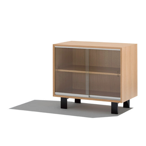 Nelson Storage Cabinets  by Herman Miller, available at the Home Resource furniture store Sarasota Florida