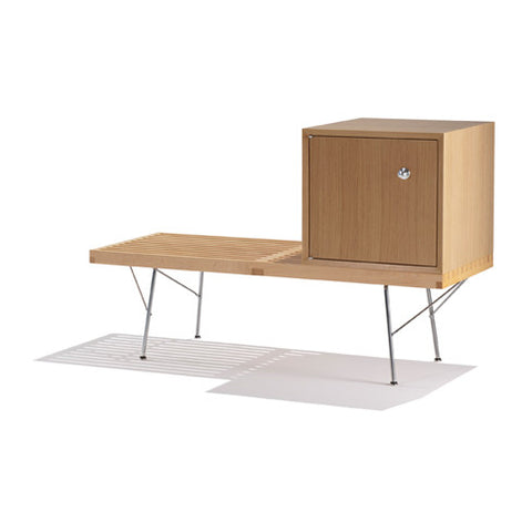 Nelson Storage Cabinets by Herman Miller