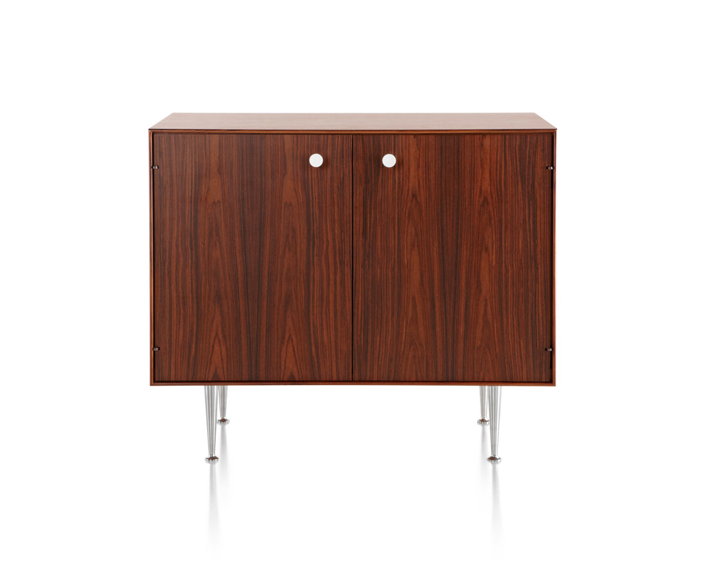 NELSON THIN EDGE CHEST  by Herman Miller, available at the Home Resource furniture store Sarasota Florida