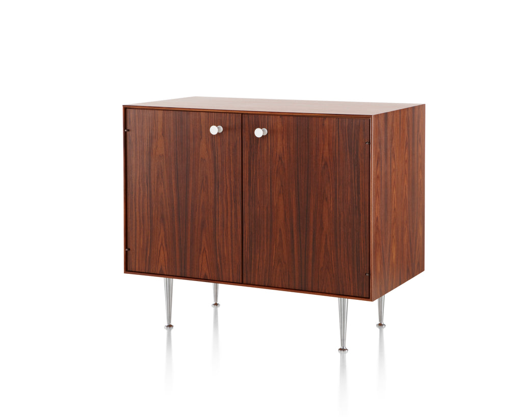 NELSON THIN EDGE CHEST by Herman Miller for sale at Home Resource Modern Furniture Store Sarasota Florida