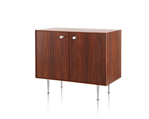 NELSON THIN EDGE CHEST by Herman Miller