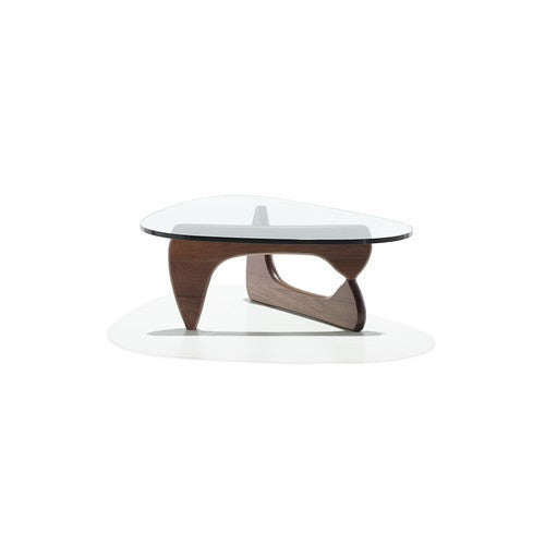 Noguchi Table  by Herman Miller, available at the Home Resource furniture store Sarasota Florida