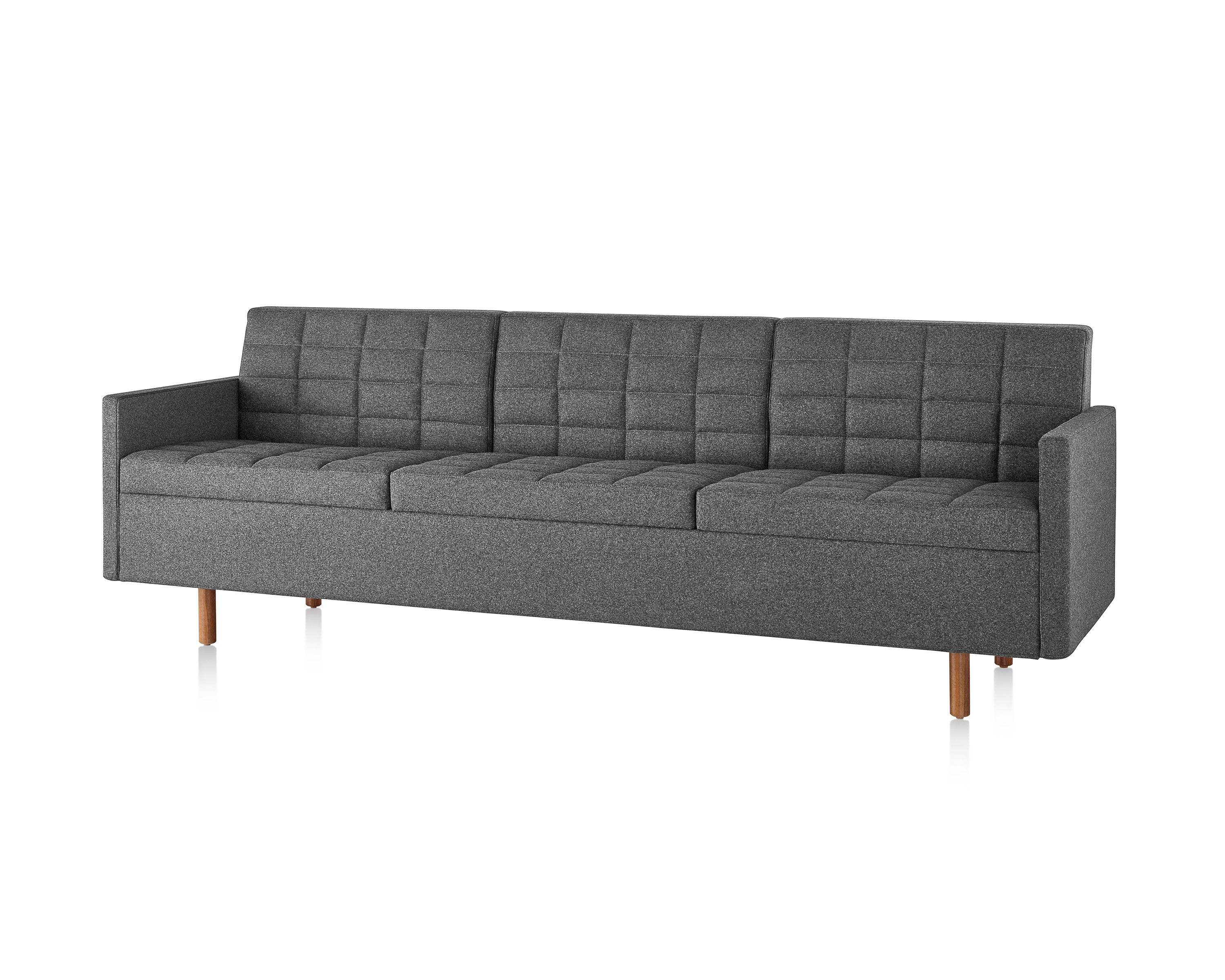 TUXEDO CLASSIC SOFA Sofas And Sectionals By Herman Miller