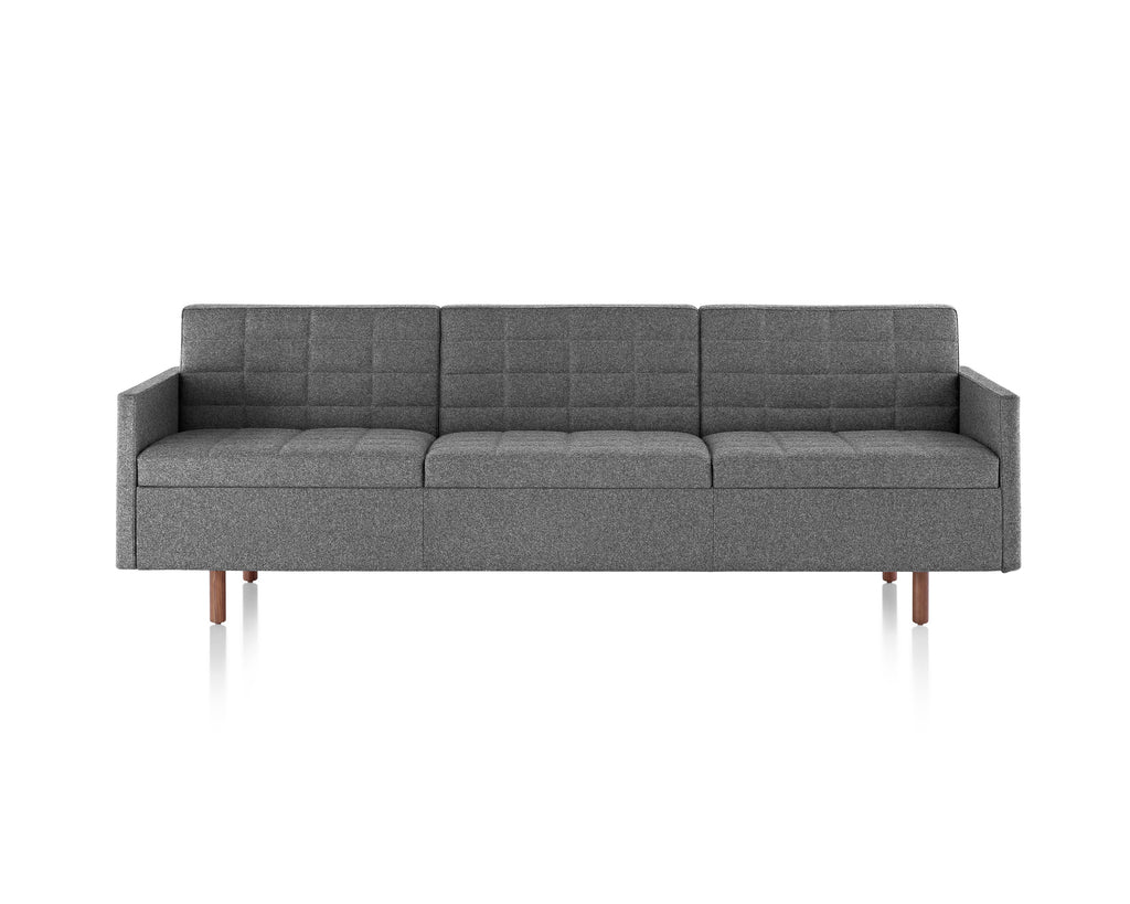 TUXEDO CLASSIC SOFA  by Herman Miller, available at the Home Resource furniture store Sarasota Florida