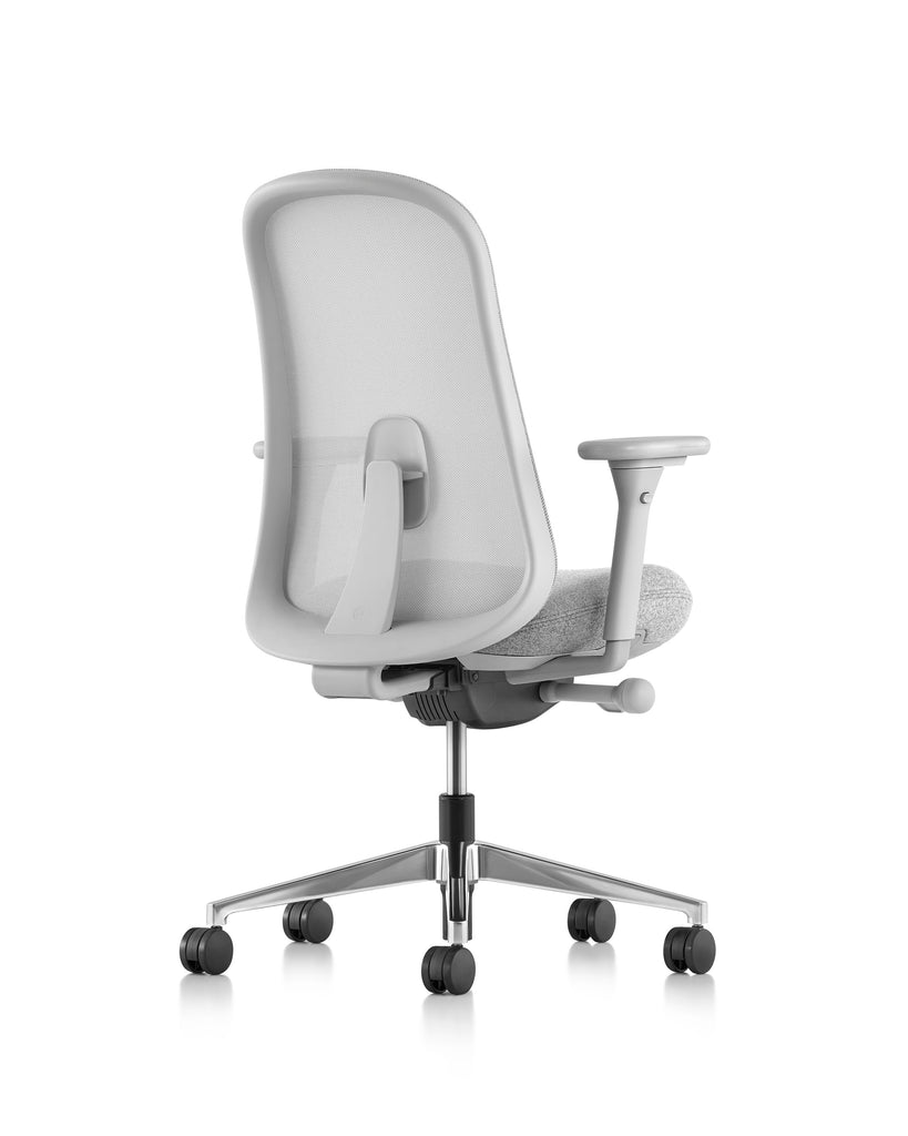 LINO DESK CHAIR by Herman Miller for sale at Home Resource Modern Furniture Store Sarasota Florida