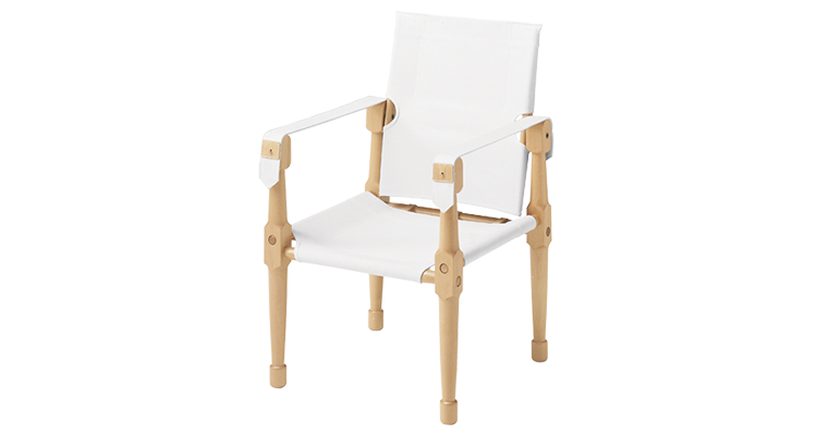 MORETTA  by Zanotta, available at the Home Resource furniture store Sarasota Florida